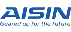 Aisin-logo