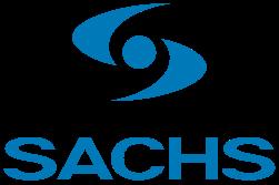 Sachs Logo 123